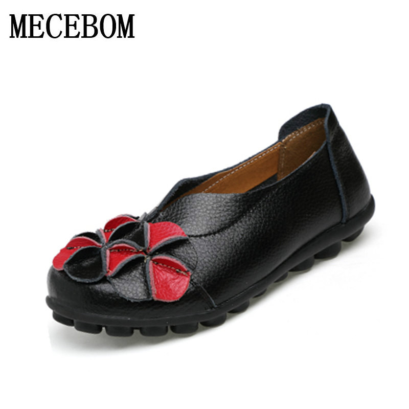 Spring women flats hollow out comfortable loafers women shoes female casual shoes chaussure femme Slip on Flats 977W eiswelt women flats shoes comfortable flat air mesh spring summer shoes female casual fashion slip on shoes for women flats