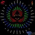 Инфракрасный переключатель Zirrfa для танцев, электронный набор для самостоятельной сборки