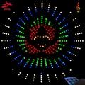 Zirrfa Para Ir Interruptor Dança Luz Cubeed, Led Espectro De Música Eletrônico Diy Kit