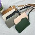 Бесплатная доставка 2016 Горячих женщин кошельки мягкий PU Сцепления сумка Для Хранения портмоне мода новые женщины мини сумки высокого качества