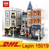 In stock Big size Building Block Toy marvel star wars city ninjago technic duplo Series Model Lepining Bricks