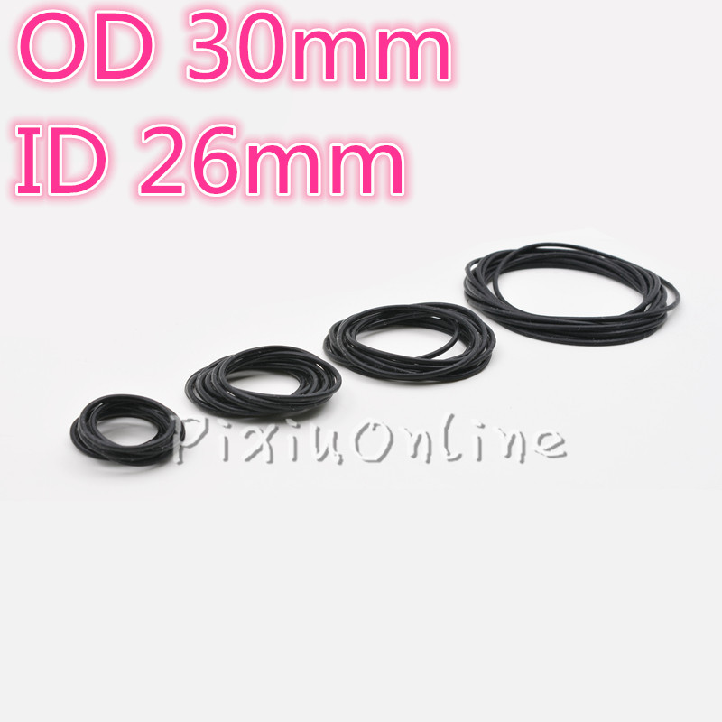 10pcs/lot OD30mm YL292 Transmission Belts Toothed Belt Dedicated Multipurpose Machine Motor Accessories Sell At A Loss USA 10pcs g45 usb b type female socket connector for printer data interface high quality sell at a loss usa belarus ukraine