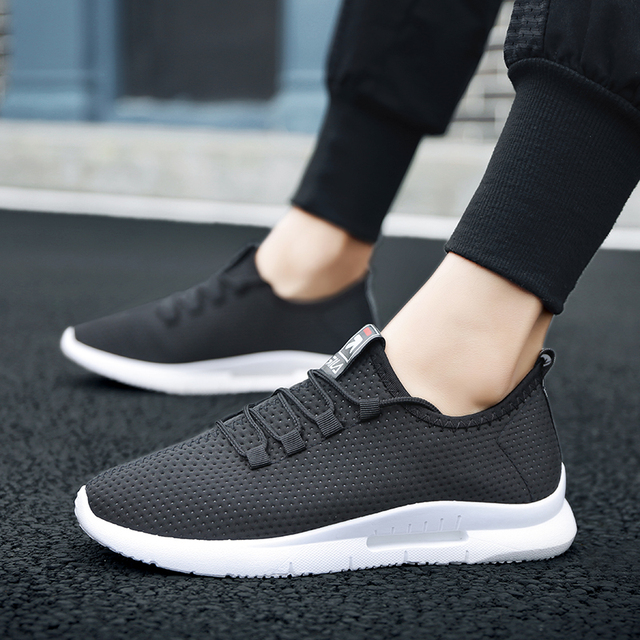 2018 Spring And Autumn Classic New Men'S Shoes 5