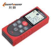 40 Meters 60 Meters 150 Laser Rangefinder High Precision Handheld Infrared Measuring Instrument Laser Electronic Ruler