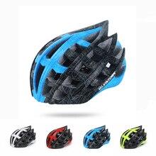 шлем интегрированный, Сверхлегкий, ciclismo