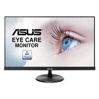 ASUS VC279N Eye Care монитор 27 дюймов, Full HD, настенное крепление, мерцания, Синий светофильтр