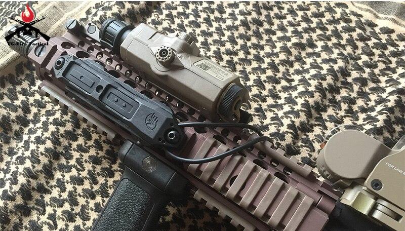 de Pressão para IR Laser verde PEQ-15 DBAL-D2