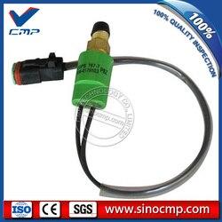 E330B E330C przełącznik ciśnienia 119-9985X03 z małymi kwadratowymi wtyczka