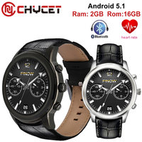 Finow X5 Smart Air Montre 2 GB RAM 16 GB ROM MTK6580 GPS WIFI Dispositifs Portables Bluetooth Android 5.1 3G Smartwatch Pour Android IOS