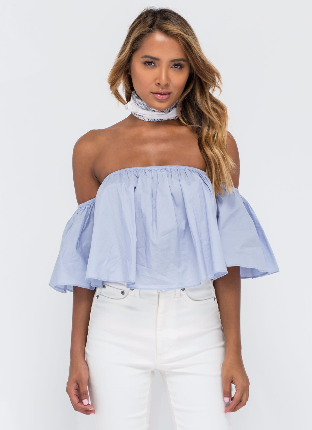 HTB1e7JYNFXXXXXLXFXXq6xXFXXXO - T shirt women butterfly sleeve off the shoulder crop top 2017
