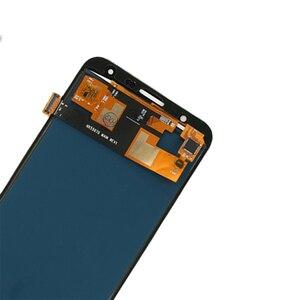 "Image 5 - 5.5 ""AMOLED לסמסונג גלקסי J7 LCD תצוגת מסך מגע Digitzer עצרת החלפת J701F J701M J701MT J701 LCD תיקון ערכת"