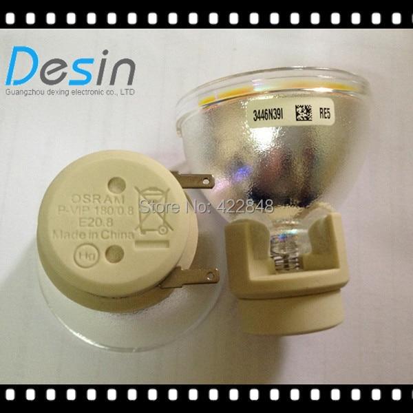 OSRAM Original projector Lamp EC.JCQ00.001 FOR ACER X1111 X1111A X1111H X1211 X1211A Projectors original projector lamp bulb ec 72101 001 for acer pd721 projectors