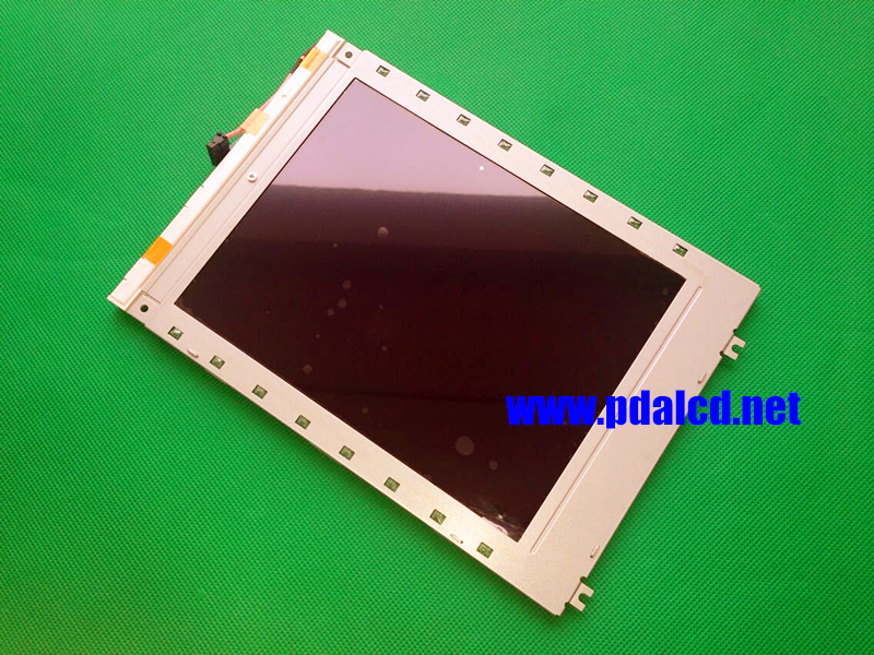 Original New 7.4 inch M163-L4A LCBLDT163M4 Industrial control equipment Injection molding machine LCD display screen panel original new 7 inch lq070y3lg4a car gps internet access industrial control display