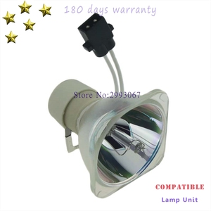 Image 1 - 5J.J4105.001 เปลี่ยนโคมไฟเปลือยสำหรับ Benq MS612ST MS614 MX613ST MX613STLA MX615 MX615 + MX660P MX710 5J.J3T05.001