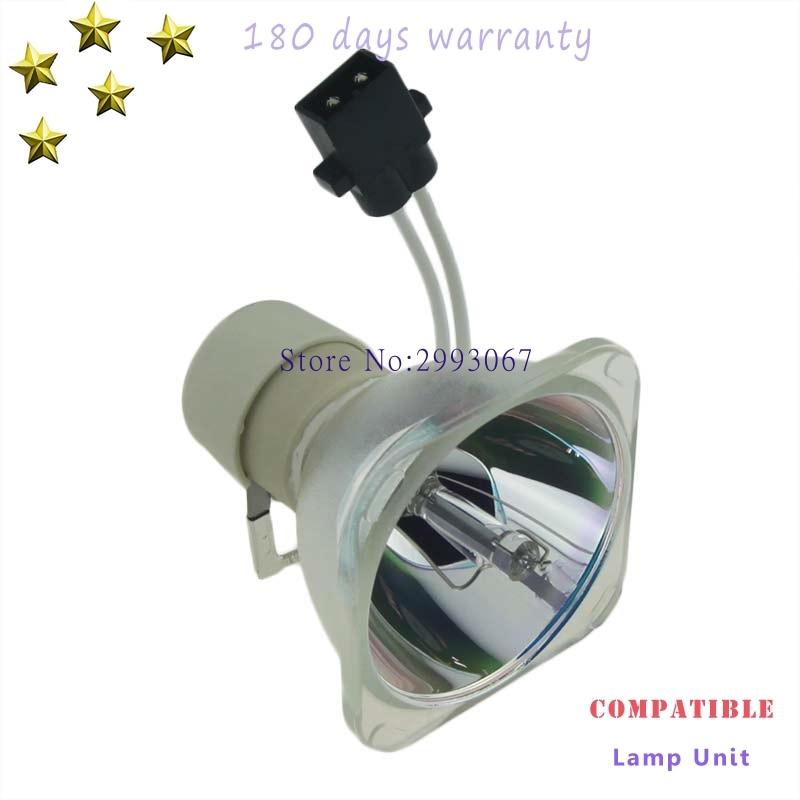 5J.J4105.001 Replacement Bare Lamp For Benq MS612ST MS614 MX613ST MX613STLA MX615 MX615+ MX660P MX710 5J.J3T05.001