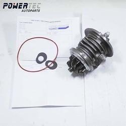 Cartucho Turbo CHRA TB0227 núcleo de turbocompresor para Fiat UNO 1,4 TD 52Kw 71HP 146B3.000-466856-0003 466856-0002 466856 7612585