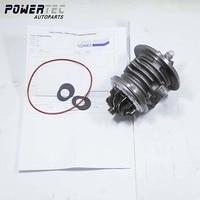 Turbo CHRA cartridge TB0227 turbocharger core For Fiat UNO 1.4 TD 52Kw 71HP 146B3.000 466856 0003 466856 0002 466856 7612585