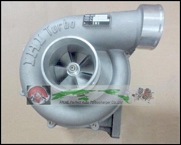 RHC91 114400-2901 2901 114400-2902 1144002901 Turbo для экскаватора HITACHI EXZ2001 грузовик для ISUZU 6WA1T 6WA1