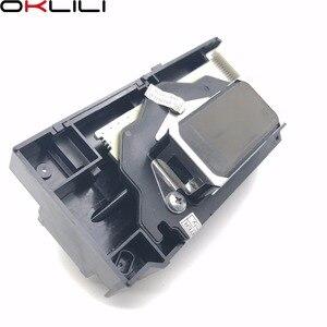 Image 4 - JAPAN F138010 F138020 F138040 F138050 Druckkopf Druckkopf Drucker kopf für Epson Stylus Photo 2100 2200 7600 9600 R2100 R2200
