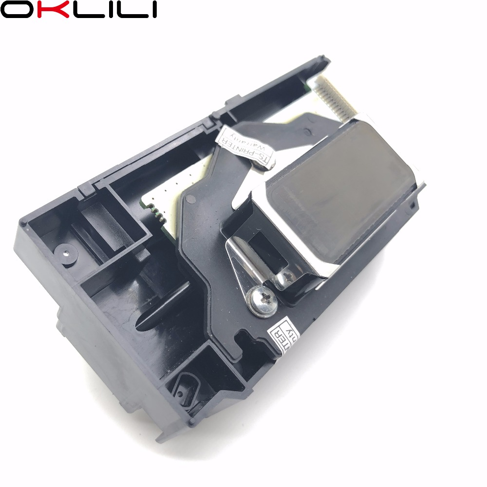 Japón F138010 F138020 F138040 F138050 cabezal de impresión de la cabeza de la impresora para Epson Stylus Photo 2100, 2200, 7600, 9600 R2100 R2200 - 4