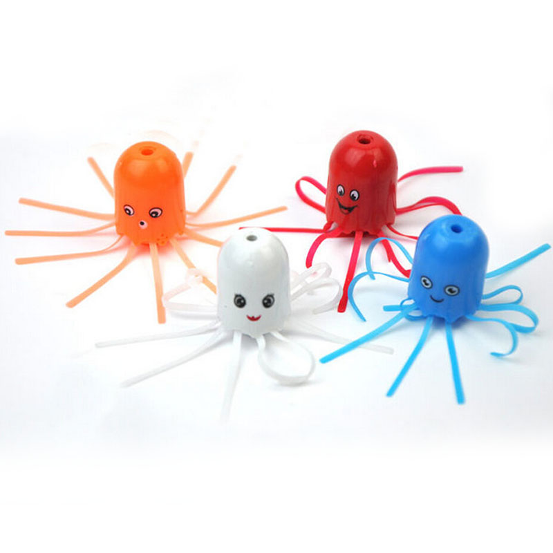 Hot New Cute Funny Toy Magical Magic Smile Jellyfish Float Science - Nuevos juguetes y juegos - foto 5