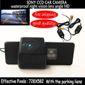 wireless HD SONY CCD Chip Car RearView Reverse parking CAMERA for Citroen C4/C5/C-Triomphe/C-Quatre,Peugeot 307/307CC/308CC/1007