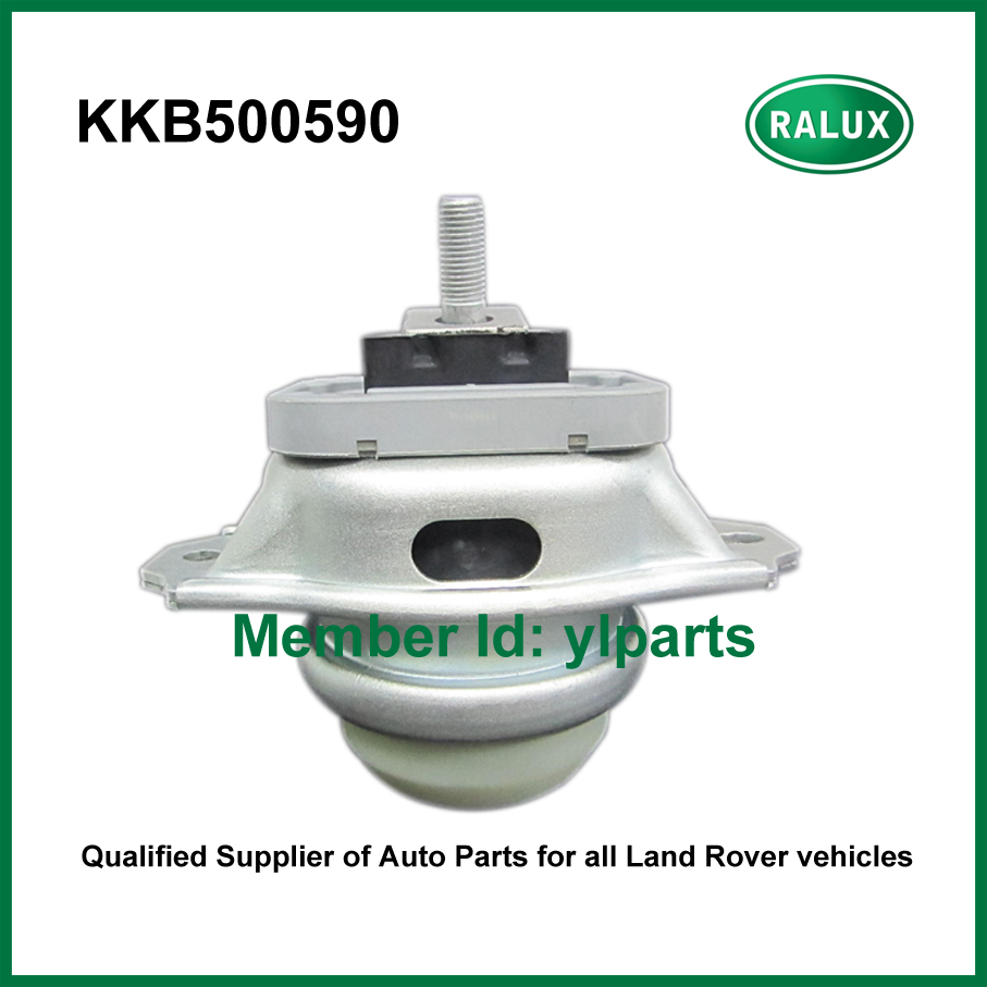 ФОТО Free shipping KKB500590 RH&LH Petrol Engine Mounting Support for LR Range Rover Sport 2005-2009/2010-2013 car spare parts supply