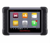 Autel MaxiPRO MP808 Automotive Scanner Professional OE Level Diagnostics with Bi Directional Control Same Functions as DS808, MS