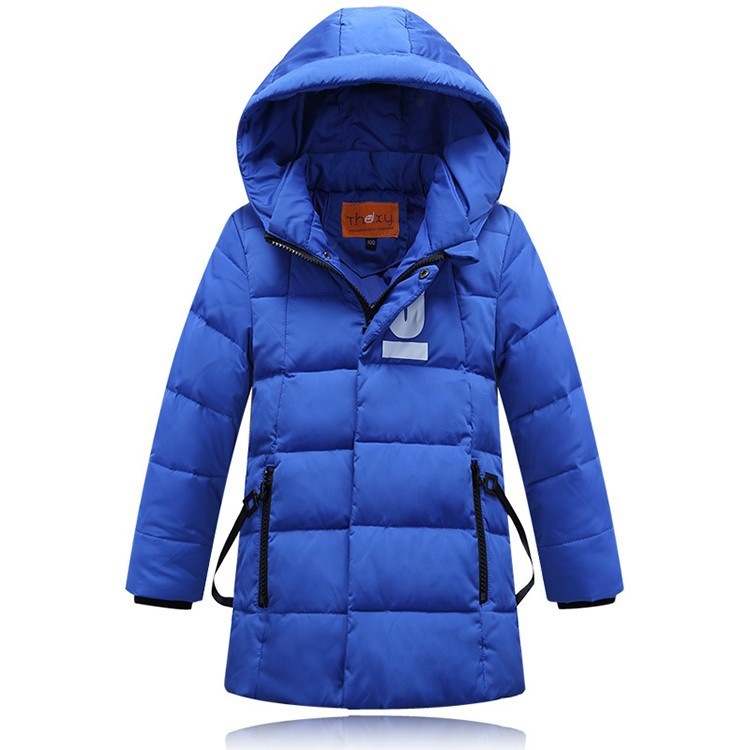 children winter jacket-2