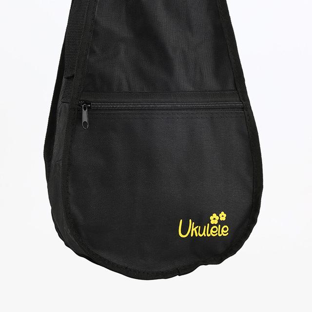 Oxford Cloth Ukulele Case