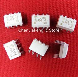 50 шт./лот новый оригинальный TLP521-2GB TLP521-2 DIP8