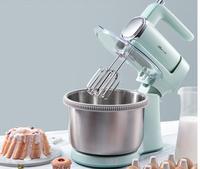 Электрический бытовой шеф повар машина стенд пищевой миксер 4L кухонный миксер для яиц Миксер Для Теста Машина