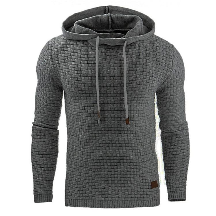 Mountainskin 5XL Hoodies Men Hoody Male Long Sleeve Solid Color Hooded Men's Sweatshirt Mens Hoodie Tracksuit Casual Coat SA437