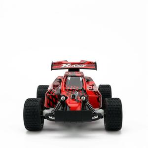 Image 2 - 1:18 RC Car 4WD 2810 2.4G 20KM/H High Speed Racing  Climbing Remote Control Car