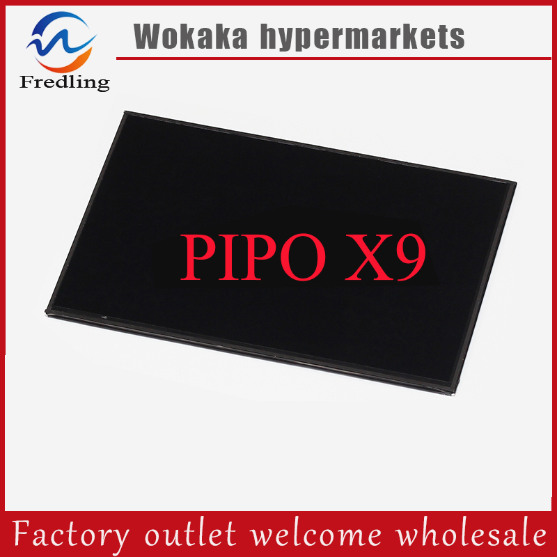 купить New 8.9inch for PIPO X9 Mini PC TV Box tablet pc lcd display screen Replacement дешево