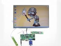 Free Shipping HDMI DVI VGA LCD Controller Kit 15 4inch B154PW01 B154PW02 1440x900 LCD Screen Panel