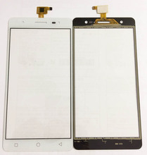 5.5″ NEW Arrival Senseit E500 Capactive Wholesale Touch screen Digitizer front glass replacement Free Shipping