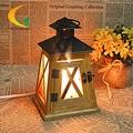 Himalayan salt crystal lamp table lamp bedroom s adjustable light bedside lamp creative fashion Eur Book Lights
