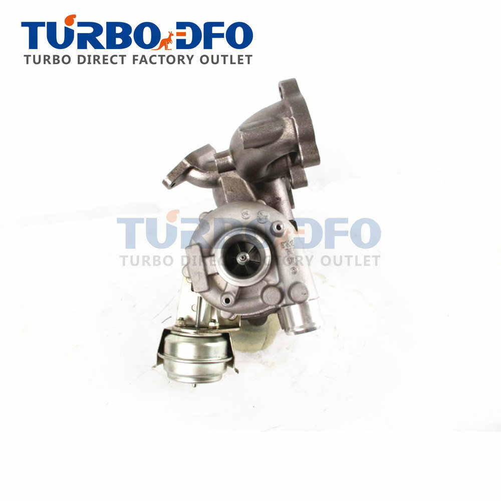 Balanced New turbo charger for VW Beetle Bora Golf IV Sharan 1 9 TDI ALH  AHF AUY AJM AFN 713672 038253019C 038253019A 03G253016K