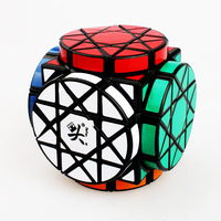 Wheel Of Wisdom Magical Cube Puzlle Toys Cubo Magico Toy Learning Christmas Gift Education For Children