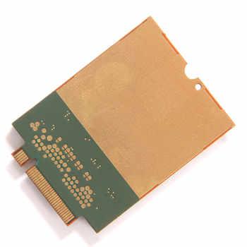 レノボ X260 T460 P50 P70 L560 X1 カーボンシエラワイヤレス Airprime EM7455 クアルコム GOBI6000 4 4G LTE WWAN モジュール IBM FRU: 00JT542