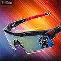 Sports óculos homens mulheres óculos de sol UV400 Outdoor à prova de vento óculos esporte Eyewear marca Original Mael óculos femininos