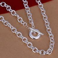 N101 925 sterling silver Necklace, 925 silver Pendant fashion jewelry  To Necklace /anyajffa ezianqpa