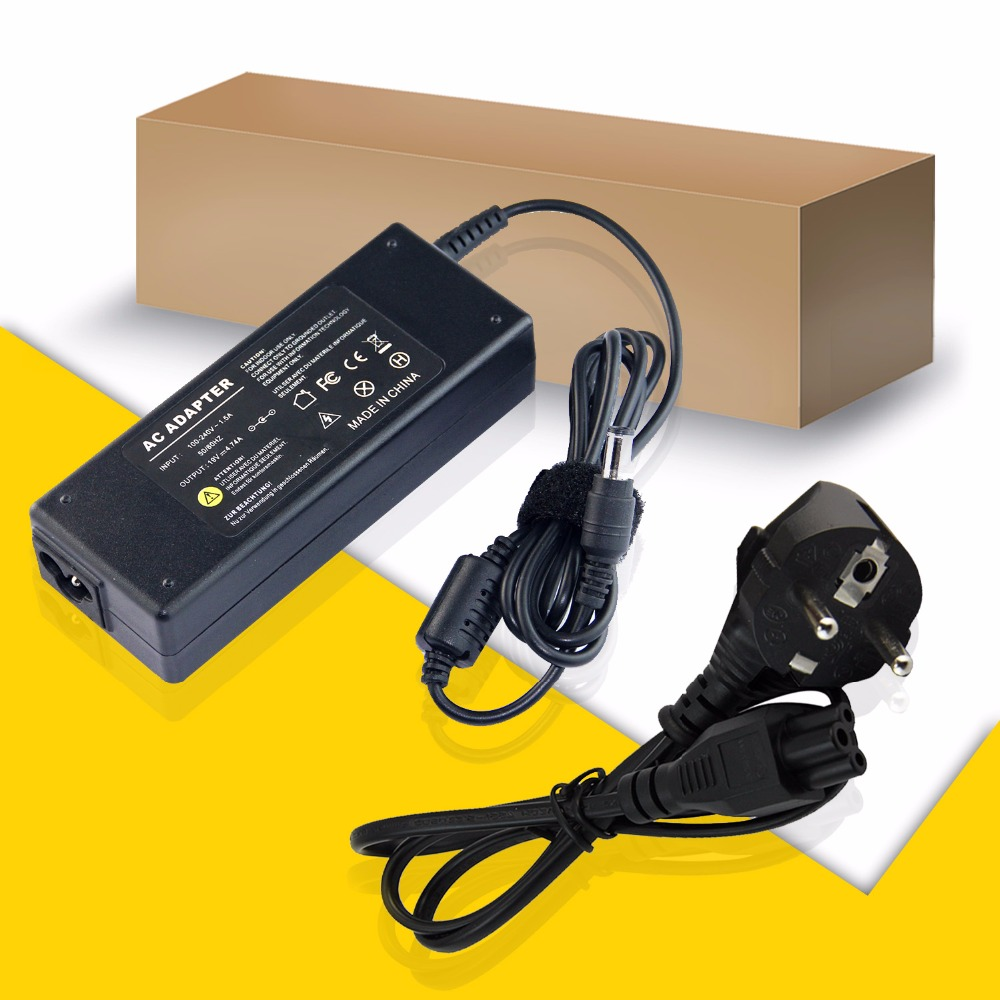 EU Plug 19.5V 4.7A 90W Universal Laptop Adapter AC Power Charger for So