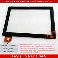 MCF 101 0887 V2 Original New 10 1 Touch Digitizer Screen Glass For Lenovo S6000 Touch