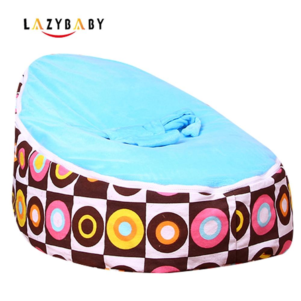 Lazybaby Medium Font B Circle