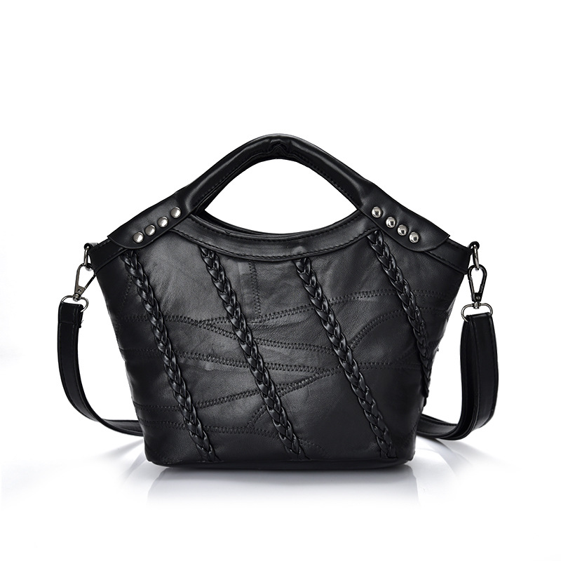 TOllOR Brand Fashion Designer Handbags Women Shoulder Bag PU Leather Handbag women messenger bags Women Hobos Lady Vintage Totes 1 4 dc 12v 3 way 2 position pneumatic electric solenoid valve bsp air aluminum