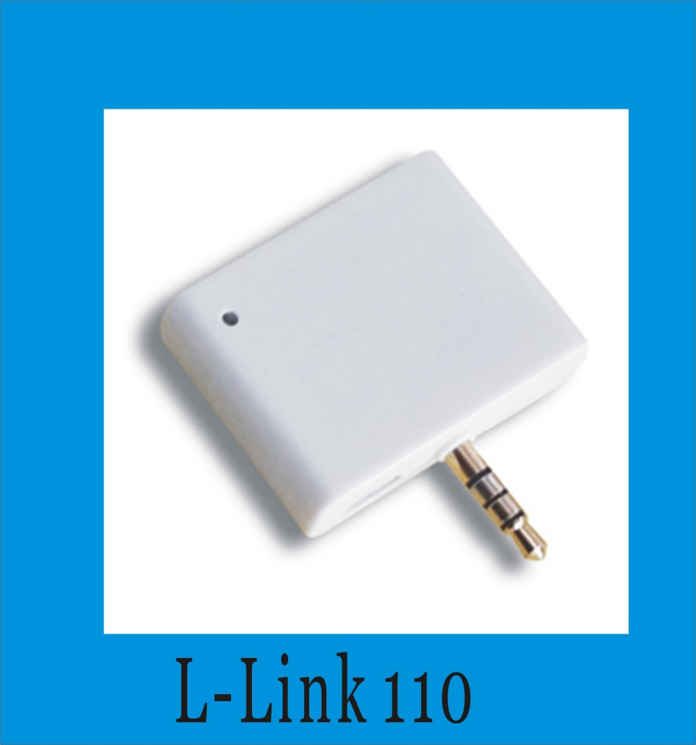 High Frequency (HF) RFID Reader for Mobile Phone