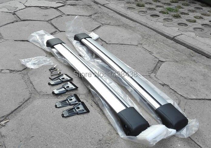 Здесь продается  FOR Toyota RAV4 2013 2014 2015 Silver OEM ABS aluminium Crossbar crossbar baggage luggage roof rack bar cross bar  Автомобили и Мотоциклы