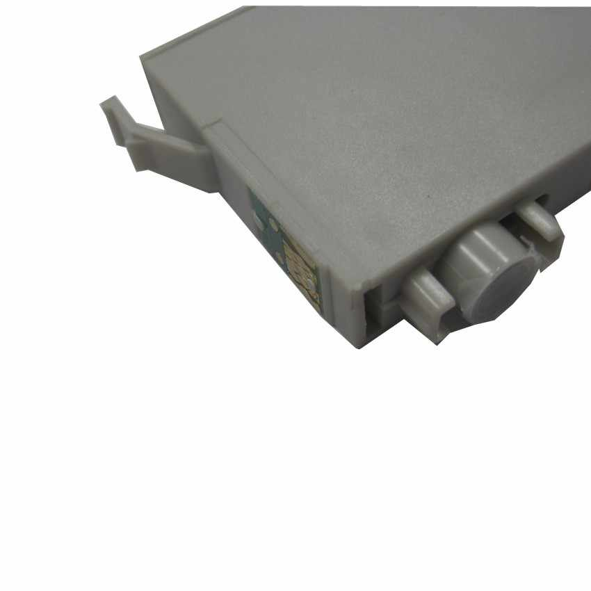 T0711 711 preto compatível cartucho de tinta para EPSON Stylus D78 D92 D120 DX4000 DX4050 DX4400 DX4450 DX5000 DX5050 DX6000 de impressora